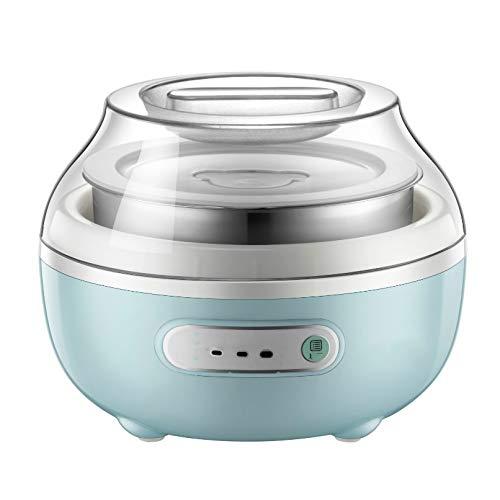 JJZXD Ensalada yogurtera eléctrica de Acero Inoxidable automático de línea de Natto...