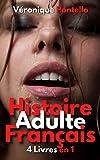 HISTOIRE ADULTE FRANÇAIS: 4 LIVRES EN...