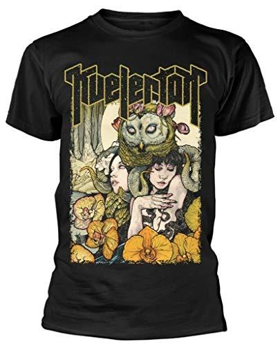 WITH Kvelertak 'Ocopool' T-Shirt - New & Official!