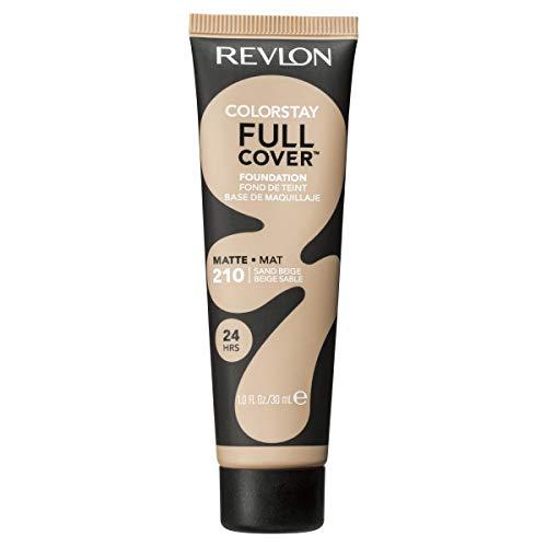 Revlon International ColorStay - Fondotinta coprente