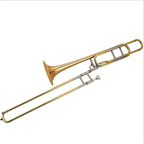 LVSSY Alto Trombone Limpieza Y Kit de Cuidado Trombón Está