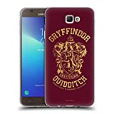Head Case Designs sous Licence Officielle Harry Potter Gryffindor Quidditch Deathly Hallows X Coque...