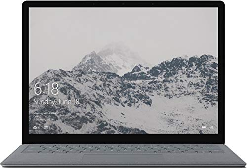 Microsoft Portátil Superficie Intel2500 MHz 16384 MB portátil, impulsión Dura del Flash Iris Plus 640