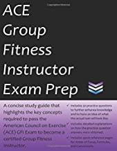Best fitness instructor exam Reviews