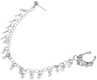 Best earring chains connect Reviews
