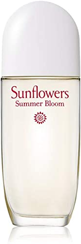 ELIZABETH ARDEN Sunflowers Summer Bloom Eau de Toilette Vaporisateur 100 ml
