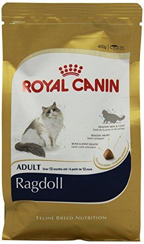 ROYAL CANIN Katzenfutter Ragdoll 400 g, 2er Pack (2 x 400 g)