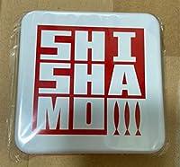 SHISHAMO缶