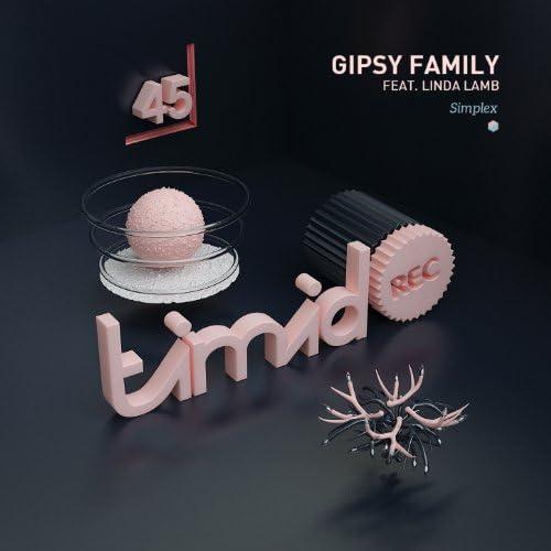 The Gipsy Family feat. Linda Lamb