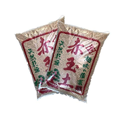 赤玉土 18L 2袋(36L) 小粒 プロも使う型崩れしにくい赤玉土です 植木鉢 鉢 バラ ばら 薔薇 園芸 庭 ガーデ...