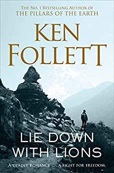 Lie Down With Lions (English Edition) de [Ken Follett]