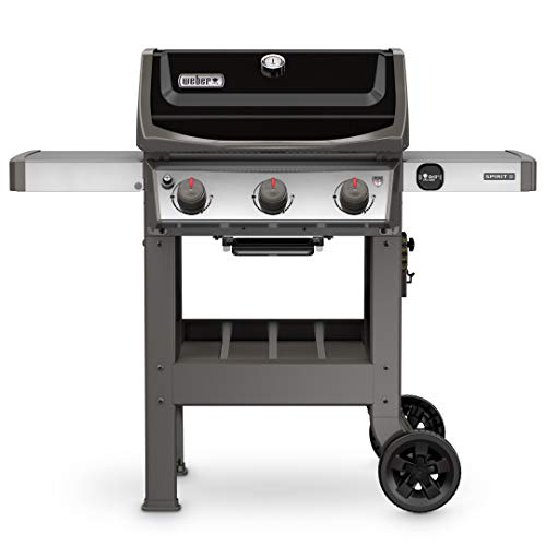 Comparison Between Weber 45010001 Propane Grill and Char-Broil 463376018P2 Propane Gas Grill