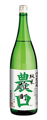 農口酒造『純米 農口 雄町』