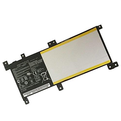 C21N1509 Batteria del Computer Portatile Laptop per ASUS Notebook X Series X556UA X556UB X556UF X556UJ X556UQ X556UR X556UV(7.6V 38Wh)