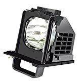 915B441001 915B441A01 Replacement Lamp with Housing for Mitsubishi TV