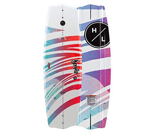 Hyperlite Eden 2.0 Womens Wakeboard White/Purple 130
