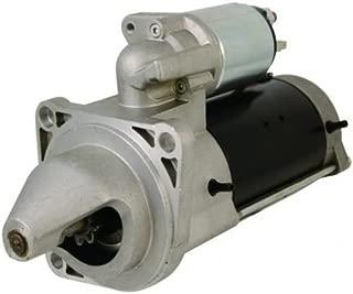 Starter - Bosch PLGR (18374) New Holland 7635 TD80D TL80 4835 TT75 6635 TD75D TL90 TN90F TT55 TN80F TD90D TL70 TN85FA 5635 TN70 Case IH JX85 JX70U JX1095N JX80U JX95 JX90 JX100U JX90U JX80 Iveco