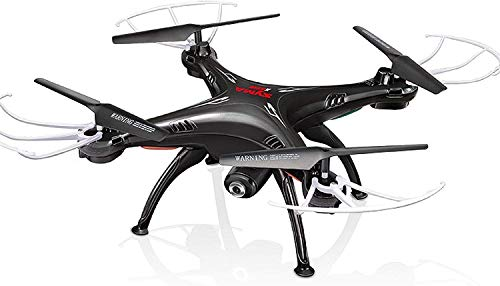 Syma X5SW-V3 WiFi FPV Drone 2.4Ghz Quadcopter RC Drone with Camera for Kids and Beginners