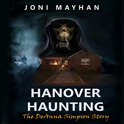 Hanover Haunting cover art
