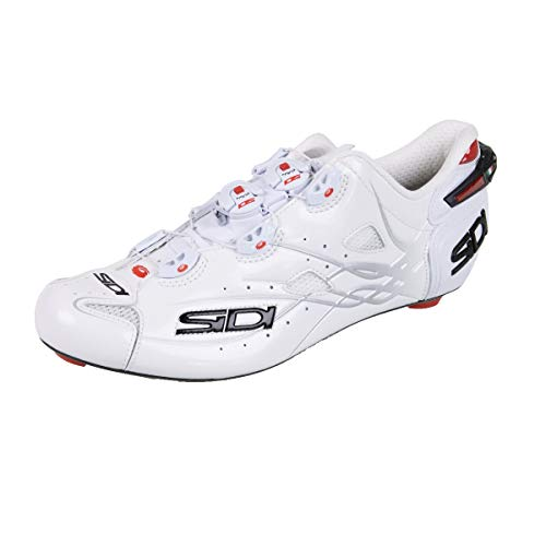 SIDI - 683013/213 : ZAPATILLAS SIDI SHOT CARBONO