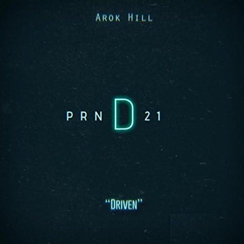 Arok Hill