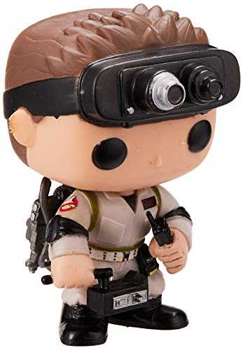 Funko POP GHOSTBUSTERS: Dr Raymond Stant,Multi-colored