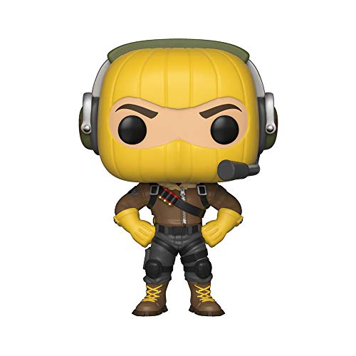 Funko Pop: Fortnite: Raptor, multicolor (36823) , color/modelo surtido