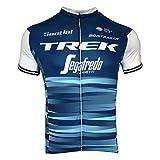Thriller Rider Sports MTB Vélo de Montagne Vêtements 2019 Homme MN9021A Maillot de Cycliste Manches Courtes Large