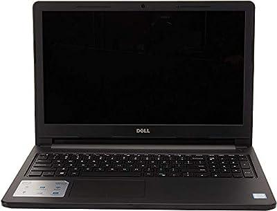 "Dell - Inspiron 15.6"" Touch-Screen Laptop - Intel Core i5 - 8GB Memory - 2TB Hard Drive - Black"