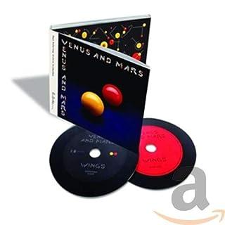 Venus and Mars (B00M2OZLQK) | Amazon price tracker / tracking, Amazon price history charts, Amazon price watches, Amazon price drop alerts