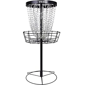 Best disc golf basket portable Reviews