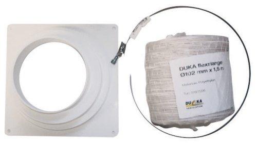 Electrolux KIT für Dunstabzugshauben 1,5M, 102MM