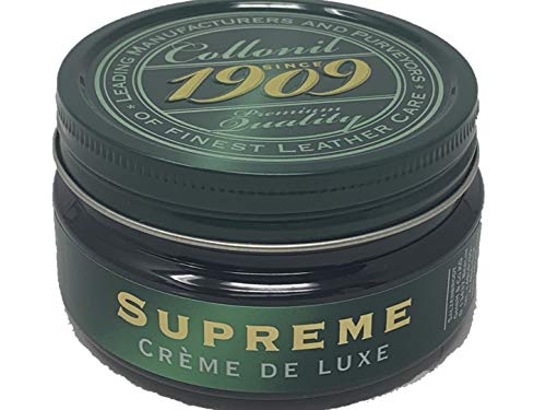 1909 Colonil Supreme Creme De Luxe - 100 Ml. (Black)
