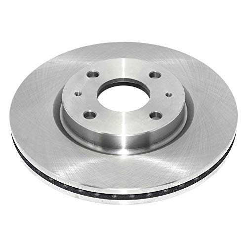 DuraGo BR900580 Front Vented Disc Brake Rotor