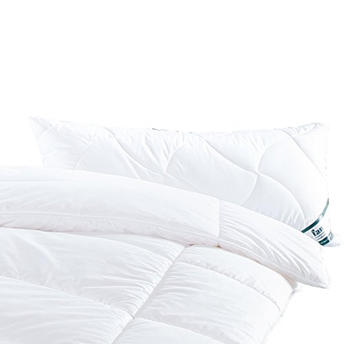 Frankenstolz f.a.n. Kissen Klima Active Plus Schlafkissen 40x80 cm