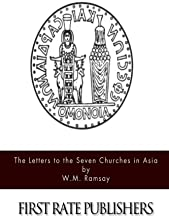 The Letters to the Seven Churches in Asia