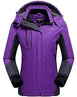 Women's Mountain Waterproof Sk...