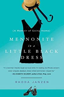 Best book mennonite in a little black dress Reviews