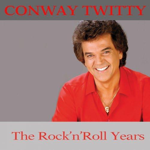 Conway Twitty feat. Roy Orbison & Al Bruno