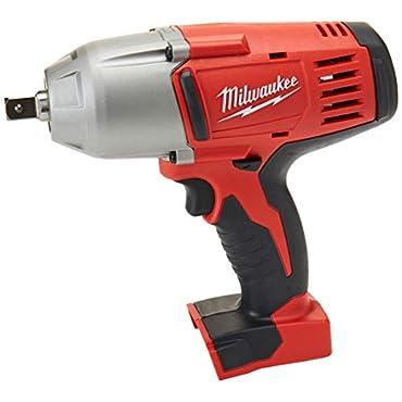 Milwaukee 2662-20 Bare-Tool 18V M18 1/2 High Torque Impact Wrench