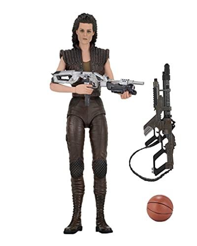 Figura de acción Ripley de 8 pulgadas Predator Vs Alien The 14th Lineup Humano Clonación Reina Ripley Modelo A