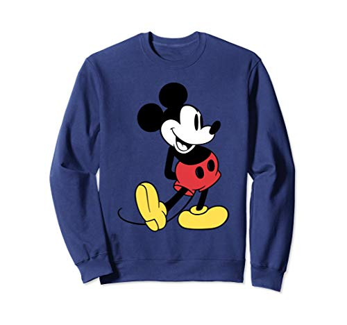 Mens's Disney Mickey Mouse Christmas Sweaters