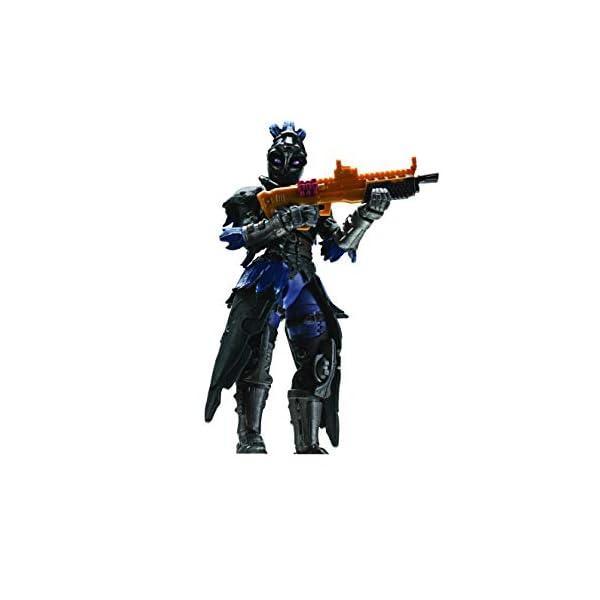 Toy Partner 2 Pack 4 FIGUAS FORTNITE Squad Mode Core, Serie 2, 10 CM, Multicolor (FNT0109) 4
