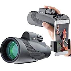 Best Gifts For Boyfriend - Power Prism Monocular