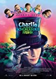 Charlie and The Chocolate Factory – Johnny Depp –