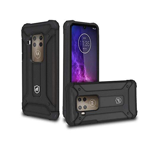 Capa D-Proof para Motorola One Zoom - GShield