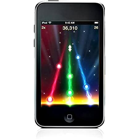 Apple iPod touch 第2世代 8GB MB528J/A A1288