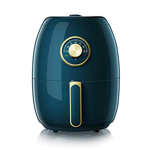 Bospyaf Automatic Air Fryer Household Oil-Free Electric Fryer 3 Liters Large Capacity Air Fries Electric Fryer