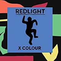 X Colour [12 inch Analog]