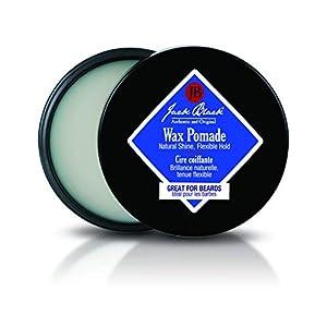 Jack Black - Wax Pomade, 2.75 Fl Oz 12